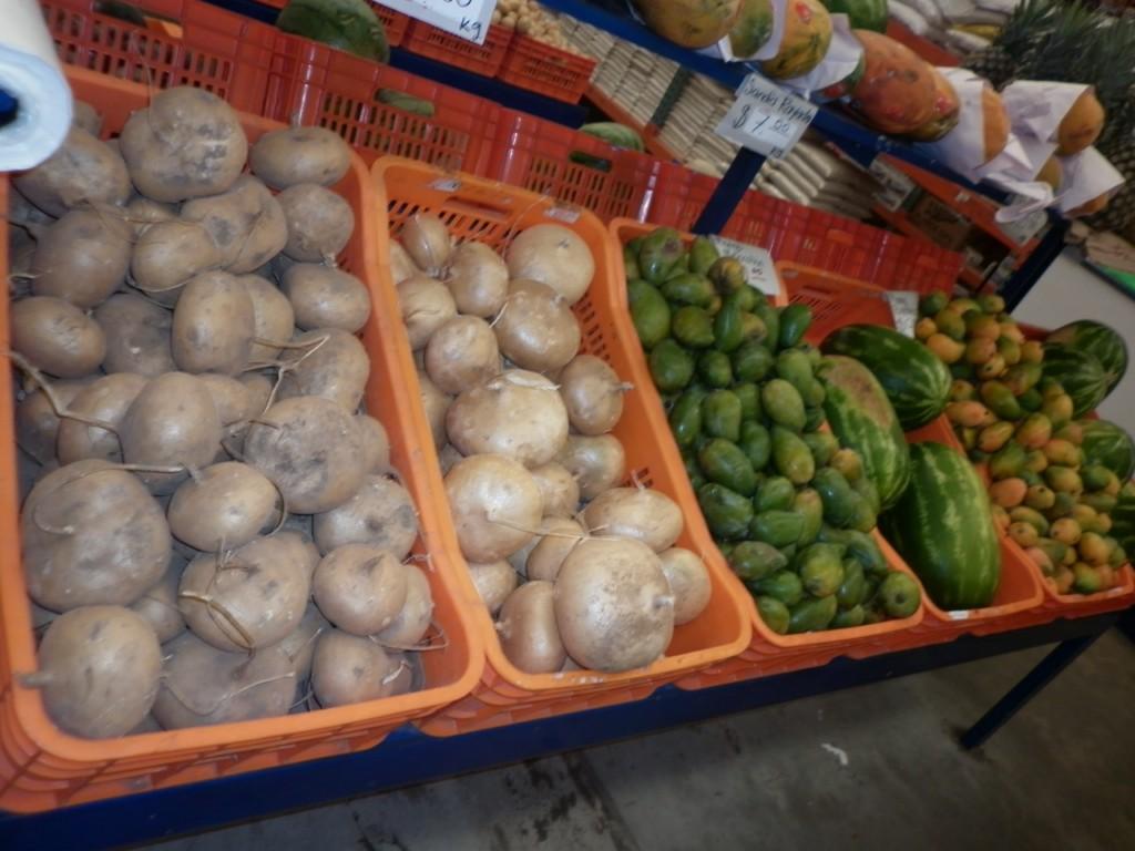 Frutas Y Verduras - Bodega Magdalena S.A de C.V. - www ...